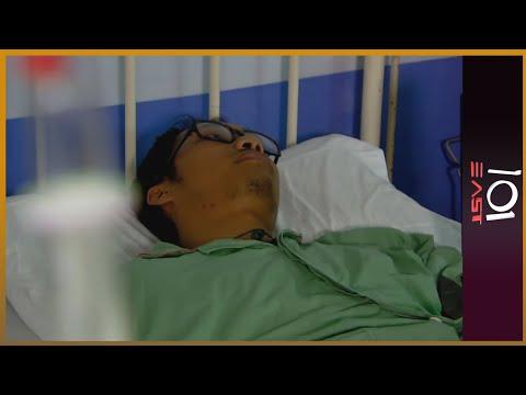 101 East - Malaysia: Killer bite