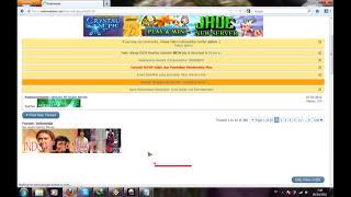 Cara Download Film di Indowebster Menggunakan Idm