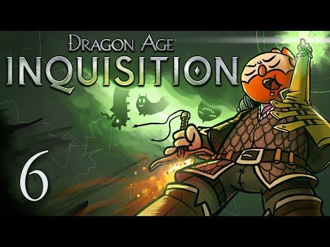 Dragon Age Inquisition [Part 6] - Power Hour