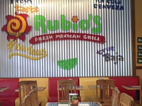 Rubios Mexican Grill - Bakersfield, CA - 93312 - IdGoBack.com