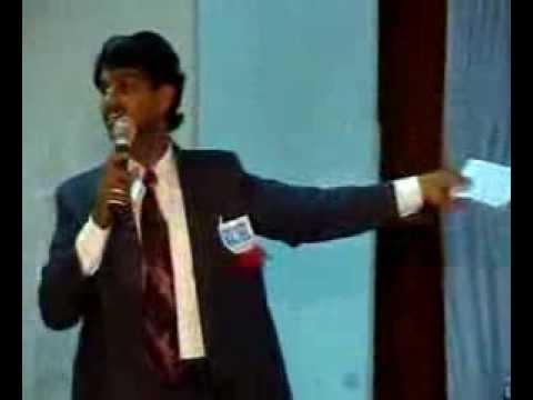 Jayashali Pd Sundar Rao Simha Garjana Pai Bible Vijaya Garjana video