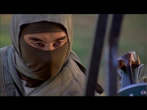 Ninja III: The Domination (1/5) Golf Course Ninja Massacre! (1984)