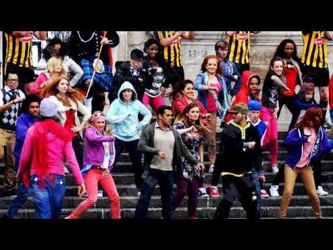 Ek Tha Tiger - Banjaara Full Song (Salman Khan & Katrina Kaif...