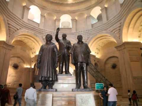 Rashtriya Dalit Prerna Sthal Noida, U.P Noida