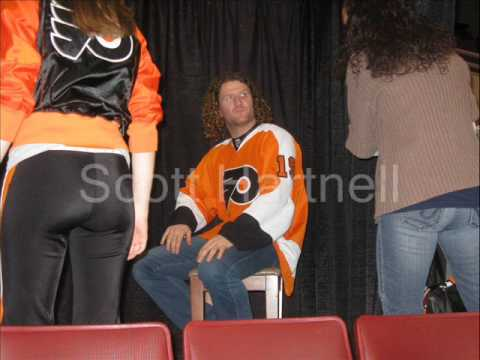 Some Pictures From Flyers Carnival Video