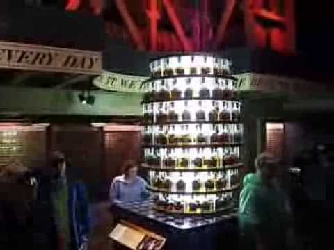 Jack Daniel's Distillery Tour - Lynchburg, Tennessee Music Videos
