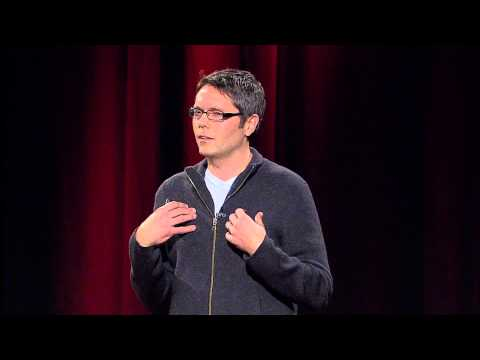How Saying Yes Can Change Your Life: Mark Zmarzly at TEDxLincoln