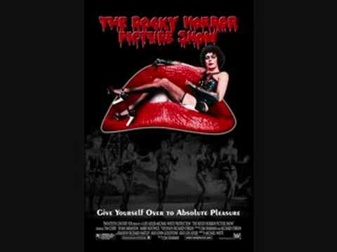 Rocky Horror - Hot Patootie - Bless My Soul