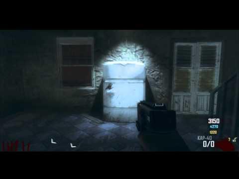 Почти не гайд (Call of Duty Black Ops II - Zombies) (RUS)
