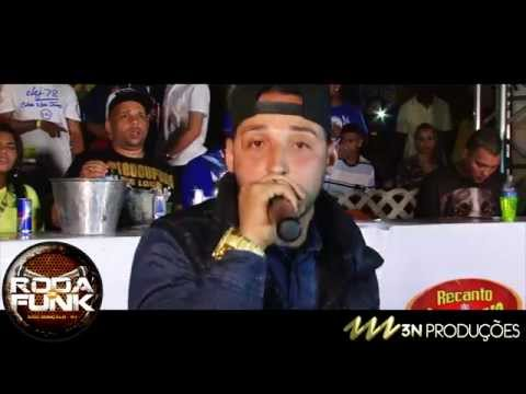 MC Smith :: Apresenta��o ao vivo na Roda de Funk :: FULL HD