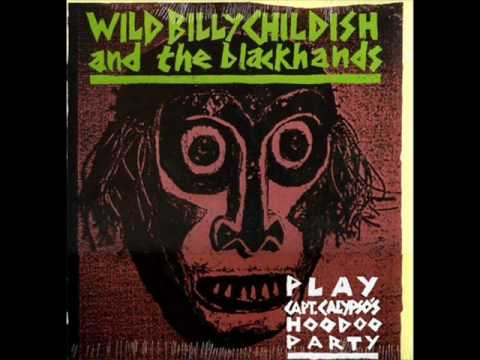 Underneath The Mango Tree - Wild Billy Childish And The Blackhands...