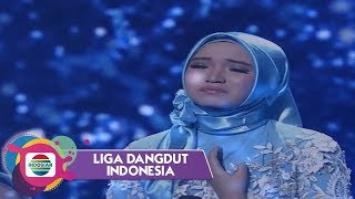 Download Lagu PAKET SUPER KOMPLIT! NABILA Mendapat Full Standing Ovation Dewan Dangdut | LIDA Top 27 Gratis STAFABAND