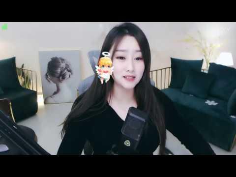 中國-菲儿 (菲兒)直播秀回放-20200403