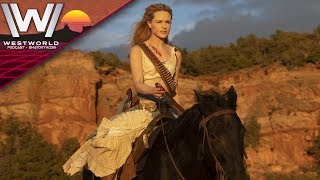 "Westworld (HBO) Episode 9 Theories: ""Vanishing Point"""