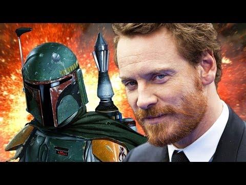 Star Wars Episode 7 Top 3 Rumors