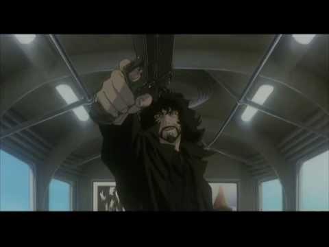 Cowboy Bebop Movie [HD] - Train Scene (Spike vs Vincent)You're an