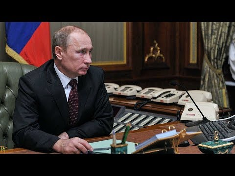 Путин  СТАВИТ шах и мат: Порошенко в ТУПИКЕ