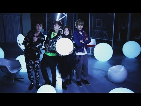 JPM▼Internet▼ ft. Kimberley陳芳語_官方完整版 MV (HD)