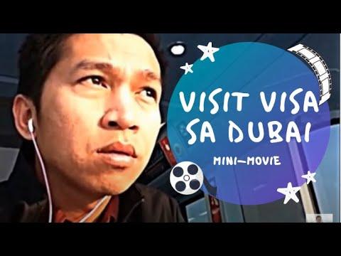Visit Visa sa Dubai the movie