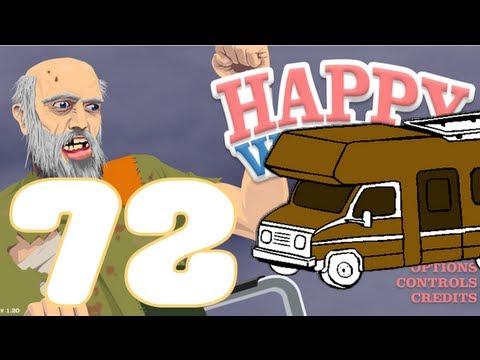 HAPPY WHEELS: Episodio 72