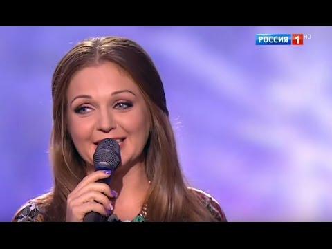 Марина Девятова - Ой, то не вечер   Субботний вечер от 12.11.2016