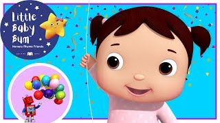 Laughing Baby + More! | Little Baby Boogie | LBB | Dance Song For Kids