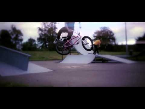 ◄Mark Webb► **NEW** 2013 // BEST OF BMX EDIT