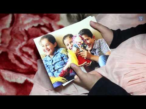 The Story of Samar Barakat from Gaza