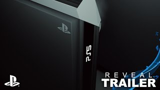 PlayStation 5 Reveal Trailer | Introducing the PS5 (2020)