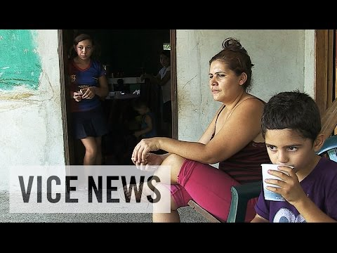 Murder and Migration in Honduras: Immigrant America