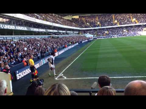 Away Days | Spurs vs Saints (New Pochettino song)