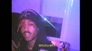 lil peep x lil tracy - witchblades Instrumental Re-Make (Prod.Hardline)