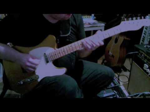Fender Custom Shop Danny Gatton Telecaster '93 check