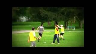 Air Djewrek Ultimate Frisbee