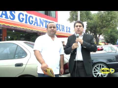 Tortas Gigantes Sur 12 ¡AHORA YA! en Iztapalapa en la colonia Escuadrón 201