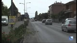 San Giorgio: 15enne travolto da un'auto. È grave