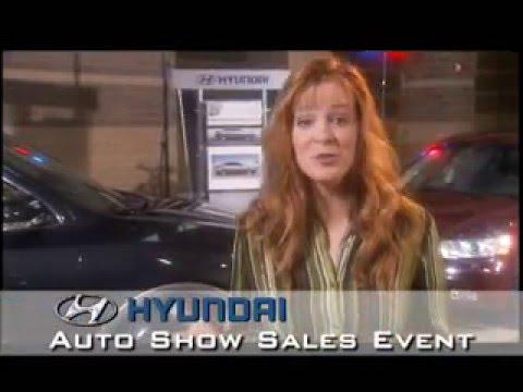 Maxx Models Chicago Hyundai