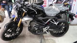 New Honda CB150R EXMOTION  ll Bike walkaround Review ll saif reza vlogs
