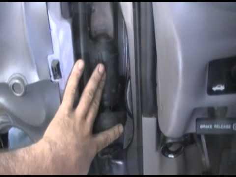 1998 Ford Contour Pcv Valve Replacement Thermostat Zetec 2