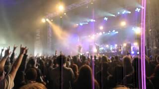 Watch Benediction Jumping At Shadows video