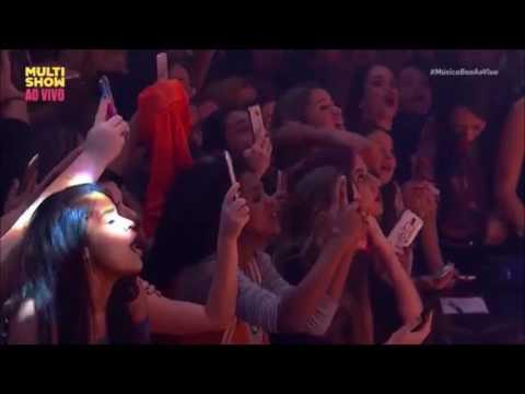 Luan Santana - Tudo o que você quiser - Música Boa ao vivo