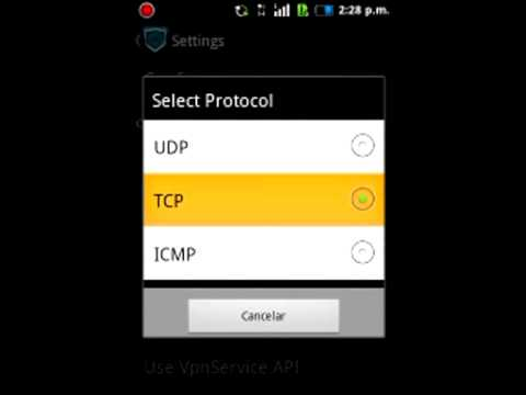 Internet Gratis Tigo Honduras con DroidVPN 2014
