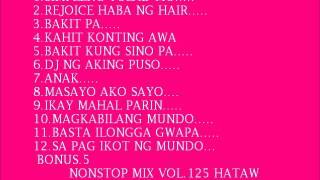Download Lagu Nonstop mix vol.125(opm hataw dance)mix by ryan Gratis STAFABAND