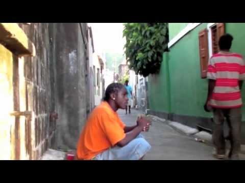 St Kitts & Nevis Anti Gang Video
