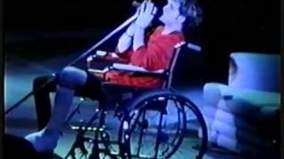 Alice in Chains Sickman Live in Oakland 10-08-92