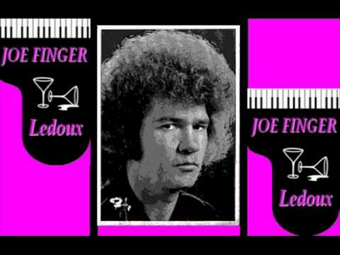 Robert Charlebois - Joe Finger Ledoux