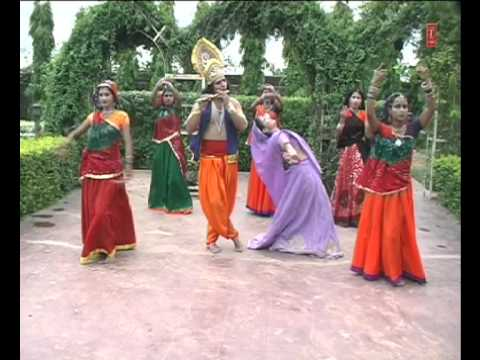 Sanwariya Se Milva Aago Re Krishna Bhajan By Hemraj Saini [full Video Song] I Aaja Sanwaria Mhara video