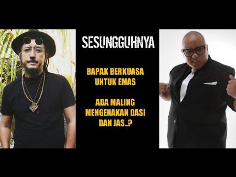 Ras Muhamad & Saykoji - Sesungguhnya (Live di PRJ kemayoran 2013)