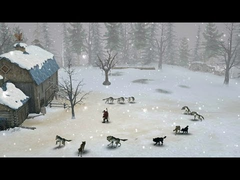 Sang-Froid : Tales of Werewolves Trailer