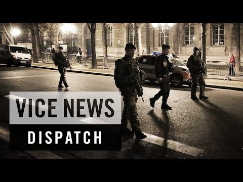 Battling the Backlash: France At War (Dispatch 2)